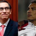 Paolo Guerrero llamó al Presidente de Perú para decirle que jugará el Mundial