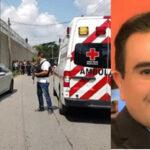México: Asesinan a periodista Juan Carlos Huerta, el cuarto reportero en lo que va el año (VIDEO)