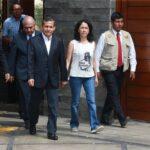 Nakasaki: Concepción Carhuancho se tendría que apartar de Caso Humala-Heredia