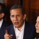 Humala: Dejan sin efecto suspensión de incautación a vivienda