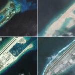 EEUU: Afirman que China instaló misiles antiaéreos y antibuques en tres islas en disputa