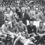 Mundial Francia 1938: Meaza convierte penal decisivo con el pantalón en la mano