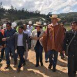 Cajamarca: Muni Ejecutivo descentralizado se realizará este jueves 10