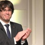 Audiencia alemana sigue rechazando el cargo de rebelión contra Puigdemont