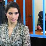 Katiuska del Castillo volvió a la cárcel al ser condenada a 3 años y medio de prisión por  colusión (VIDEO)