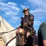 """Un tribunal autoriza la proyección del """"Quijote"""" de Gilliam en Cannes"""