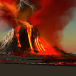 Hawaii: Alertan que volcán Kilauea podría lanzar rocas de varias toneladas en próximos días (VIDEO)