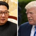 Trump: Funcionarios de EEUU en Corea del Norte coordinan reunión cumbre con Kim Jong-un