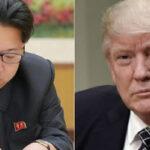 EEUU: Donald Trump confirma encuentro con Kim Jong-un el 12 de junio en Singapur (VIDEO)