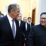 Corea del Norte: Kim Jong elogia la política de Vladimir Putin hacia Estados Unidos (VIDEO)