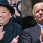 """Cumbre entre Trump y Kim durará un día y no habrá """"condiciones previas"""""""