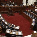 Congreso llevará a cabo primer Pleno Mujer el próximo martes