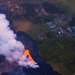 Hawaii: Lava de volcán Kilauea avanza a planta geotérmica que tiene sustancias inflamables (VIDEO)