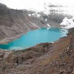 Huaraz: Eventual desborde de la laguna Palcacocha afectaría a 50,000 personas