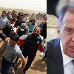 Rusia: Es una aberración de Estados Unidos acusar a palestinos de la violencia en Gaza