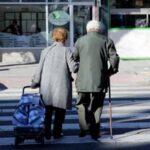 Unión Europea tiene cerca de 100 millones de ciudadanos mayores de 65 años