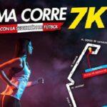 Este domingo será carrera Lima Corre con la Selección de Fútbol 7K 2018