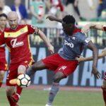 Rusia: Lokomotiv de Jefferson Farfán y CSKA jugarán la Champions
