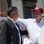 México: López Obrador convoca al exfiscal despedido por el Gobierno de  Peña Nieto (VIDEO)