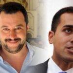 """El M5S y la Liga dan """"significativos pasos adelante"""" para gobernar en Italia"""