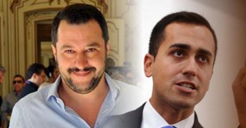 La Liga del Norte y el M5E acuerdan un gobierno conjunto — Italia