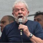 Brasil: Desde la cárcel Lula da Silva ratifica su candidatura a la Presidencia (VIDEO)