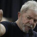 Precandidatura de Lula da Silva será lanzada el domingo en todo Brasil