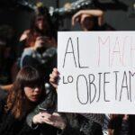 Chile: Alumnas lideran primera toma feminista de la Universidad Católica