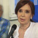 """Cristina Fernández dice que Macri es un """"machirulo"""" por tratarla de """"loca"""""""