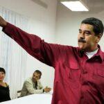 """Maduro propone """"muchos cambios"""" y nuevo diálogo de """"reconciliación nacional"""" (VIDEO)"""