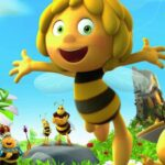 "Productora belga critica a Greenpeace por usar sin permiso a ""La abeja Maya"""