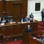 Ejecutivo planteará que autoricen a UIF levantar secreto bancario a candidatos