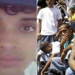 EEUU: 40 años de cárcel a feroz mara salvatrucha que asesinó para ser aceptado en la banda (VIDEO)