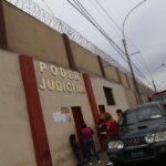 Maranguita: Internos protestaron tras conocer que serían trasladados (VIDEO)