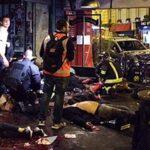 Hollande considera vergonzoso el uso por Trump de atentados de París