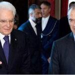 Italia: Mattarella encarga a economistaformar gobierno paraelecciones en 2019 (VIDEO)