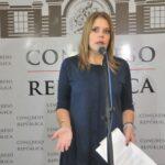Mercedes Aráoz rechaza conocer a Moisés Mamani y a Fredy Aragón