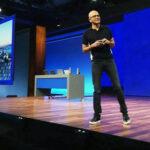 Microsoft inaugura su conferencia anual de desarrolladores en Seattle