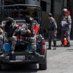 Venezuela: Sangriento motín dejó 2 policías y 9 presos muertos además de 25 heridos