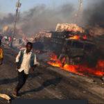 Nigeria: Doble ataque suicida en mercado y mezquita dejó 37 muertos y decenas de heridos