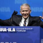 Nuevo presidente de la Asociación Nacional del Rifle involucrado en el 'caso Irán-Contra'