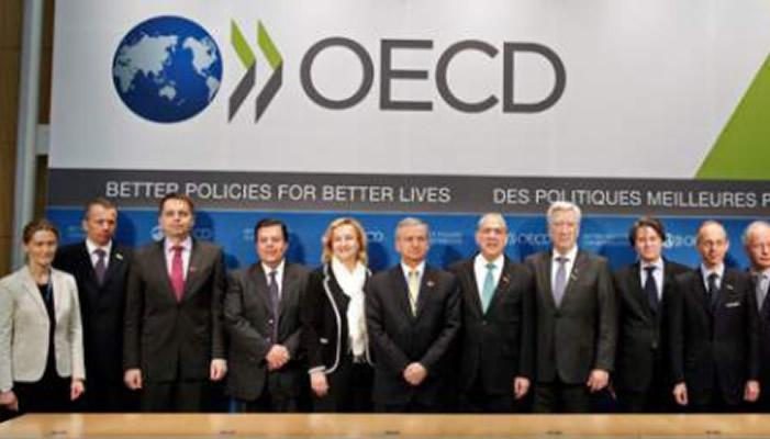 Por unanimidad OCDE aprobó ingreso de Colombia — Francia