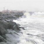 Oleajes: Aumenta a 82 los puertos y caletas cerrados