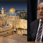 """Palestina resta importancia al """"simbólico"""" traslado de la embajada de EEUU a Jerusalén"""