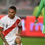 Fifpro pide a FIFA permitir a Paolo Guerrero disputar Mundial Rusia 2018