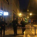 Francia: Un ataque con cuchillo en París deja muertos y heridos