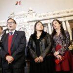 Piden a Congreso convocar a un Pleno Mujer para desterrar violencia de género