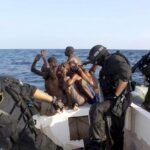 Guyana: Ataque de piratas en el Caribe deja tres muertos y una docena de desaparecidos