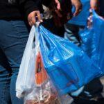 Chile prohíbe el uso de bolsas plásticas en el comercio