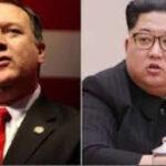 """Pompeo advierte: EEUU romperá negociaciones con Corea del Norte si el acuerdo no es """"correcto"""""""